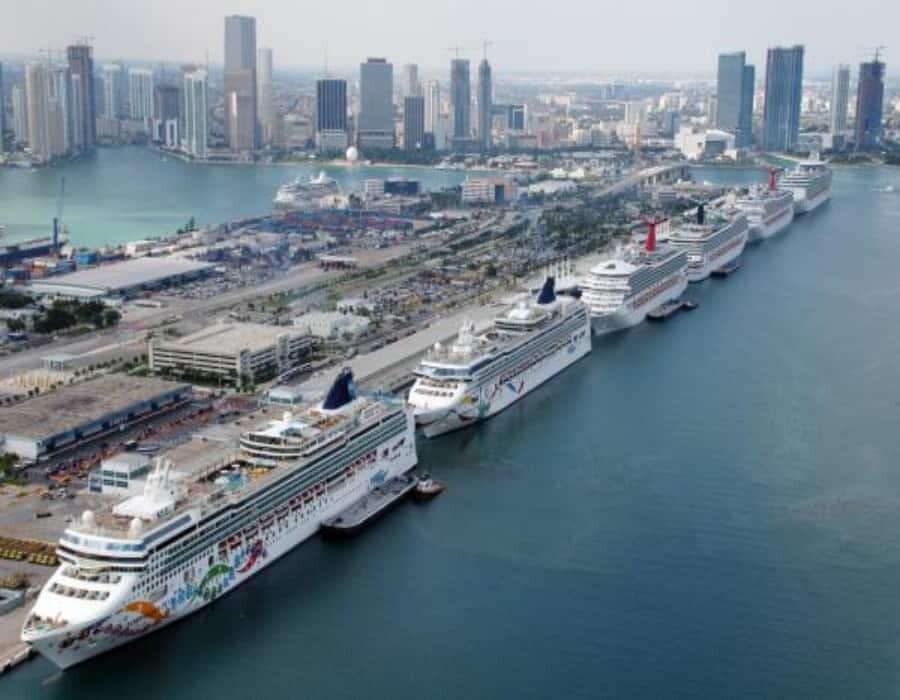 Bahamas no permitirá atracar cruceros sin viajeros vacunados