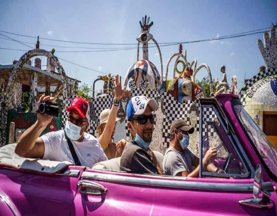 Entran en vigor nuevas medidas para viajeros que ingresen a Cuba por centros turísticos