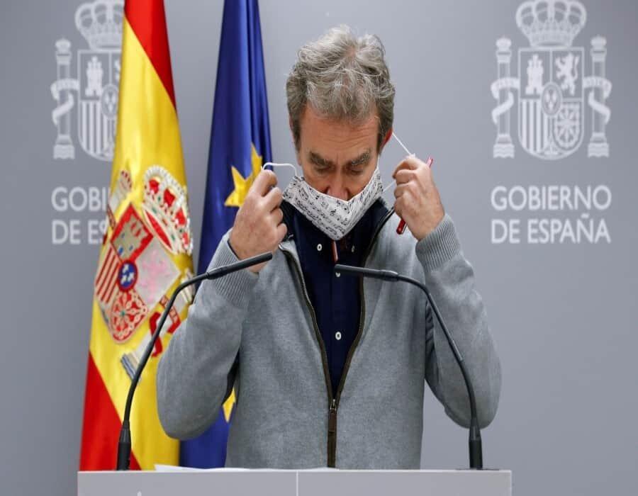 España registró 75.305 defunciones más en 2020 durante la pandemia