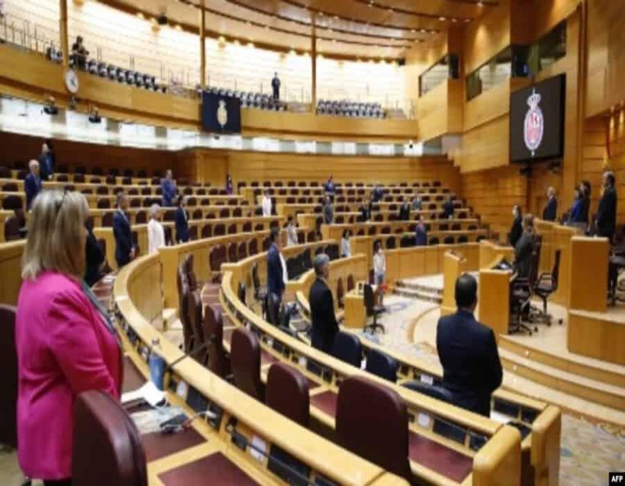 Senado español rechaza condenar violaciones de DDHH en Cuba e interceder por Yandier García Labrada