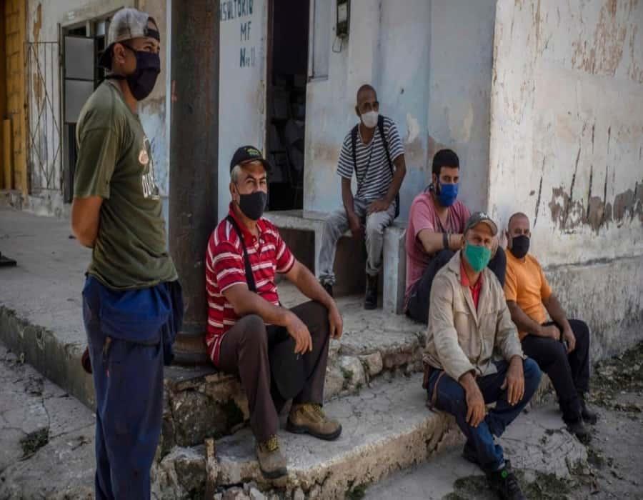 """""""No están solos"""", dice el mayor sindicato de Francia a activistas independientes cubanos"""