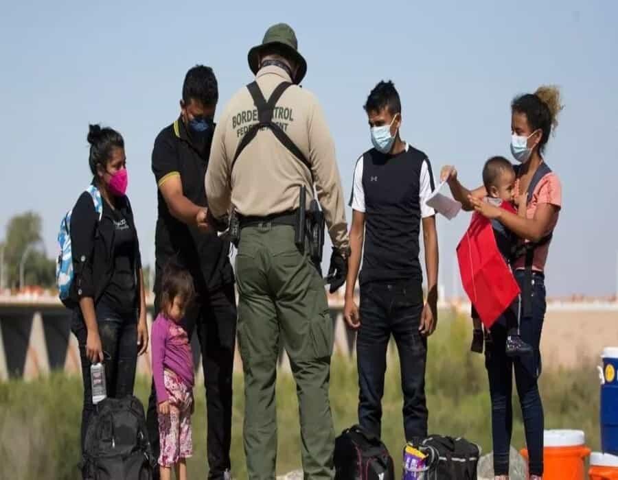 Guatemala acogerá el primer centro para migrantes promovido por Estados Unidos