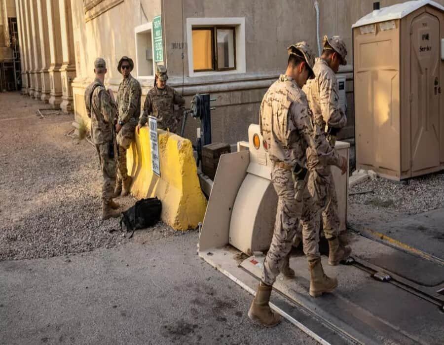 Nuevo ataque a objetivos militares de Estados Unidos en Irak
