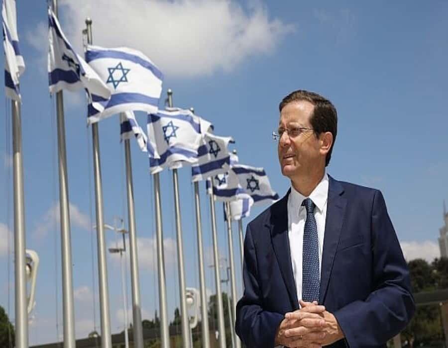 Isaac Herzog, exlíder laborista, elegido nuevo presidente de Israel