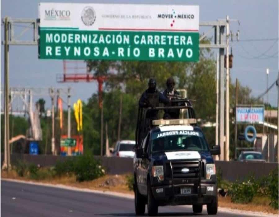 Al menos 15 muertos por violencia en ciudad fronteriza con EE.UU.