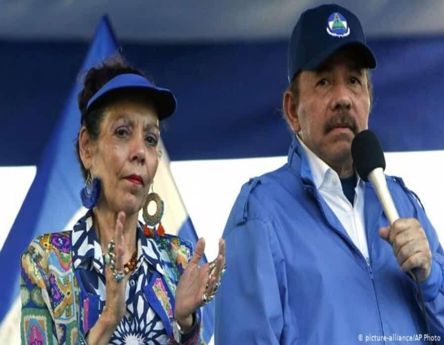 Argentina y México llaman a sus embajadores en Nicaragua