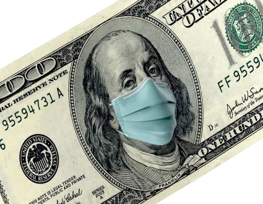 Federales acusan a red de robar $800,000 en cheques de estímulo durante la pandemia