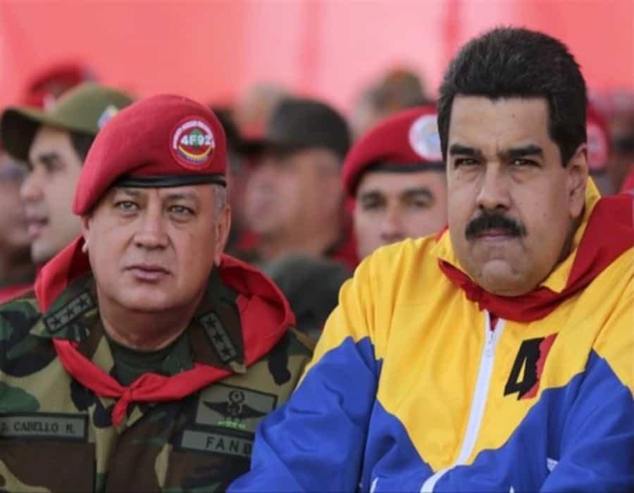 Nicolás Maduro hace cambios en su Gobierno y designa a Félix Plasencia como nuevo canciller