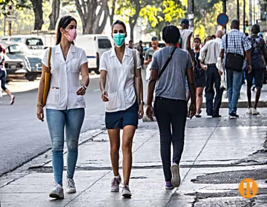 Cuba: más de 11 millones de rehenes del castrismo en tiempo de pandemia
