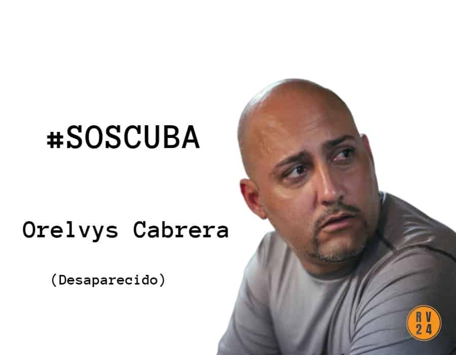 """Continúa desaparecido el presentador del programa """"Cuba suena"""" de Radio Viva 24"""