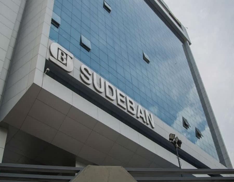 Sudeban revoca la licencia al Banco de Exportación y Comercio de Venezuela y Cuba