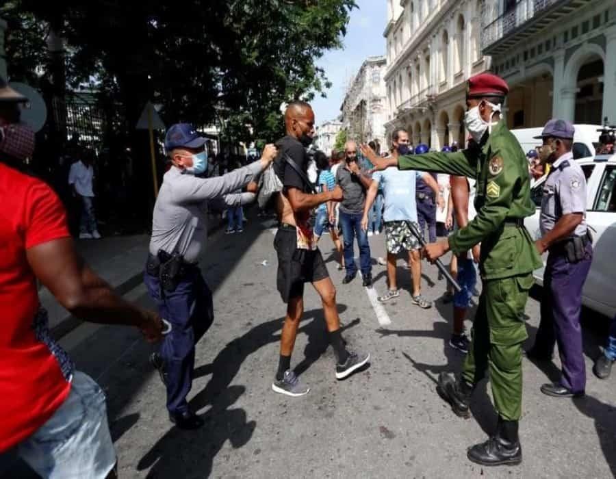 Pinar del Río, sexta provincia cubana que solicita marchar el próximo 20 de noviembre