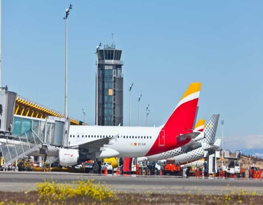 España impone una cuarentena de 10 días para los viajeros de Argentina, Colombia y Bolivia