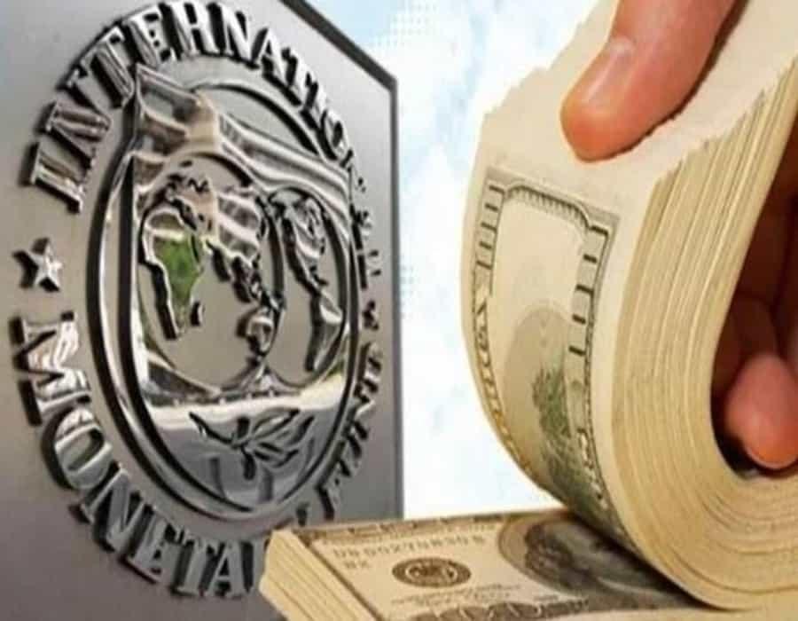 FMI y Argentina negocian facilidades ampliadas para restructurar deuda