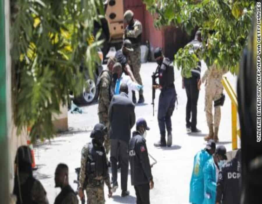Haití: Grupo religioso EEUU reporta secuestro de misioneros