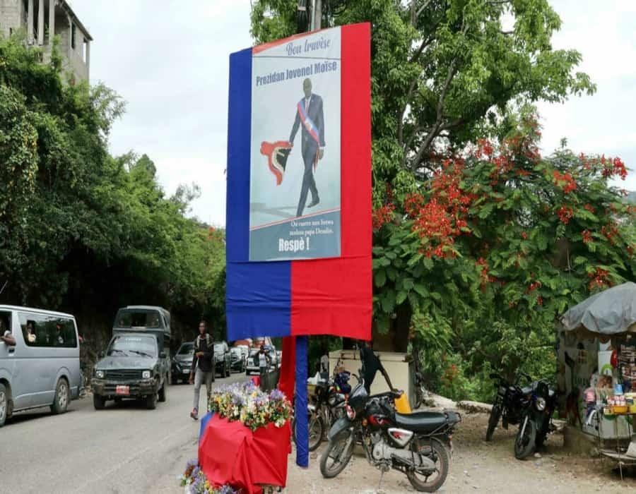 Haití: ONU, OEA y UE dieron su apoyo a Ariel Henry e instaron a un Gobierno de consenso