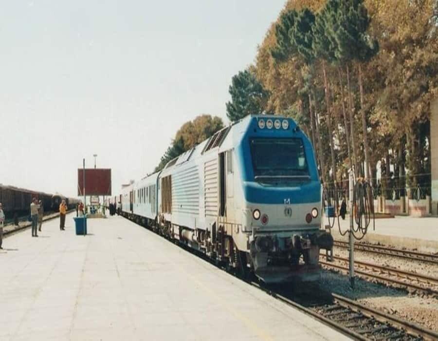 Sistema ferroviario iraní sufre ciberataque