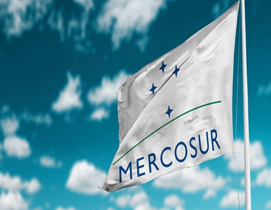 Brasil asume la presidencia del Mercosur, que se debate entre proteccionismo y apertura