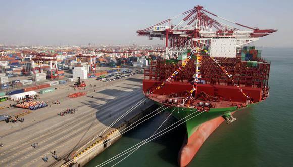 El mundo se enfrenta a escasez de marineros mercantes para tripular buques, revela estudio
