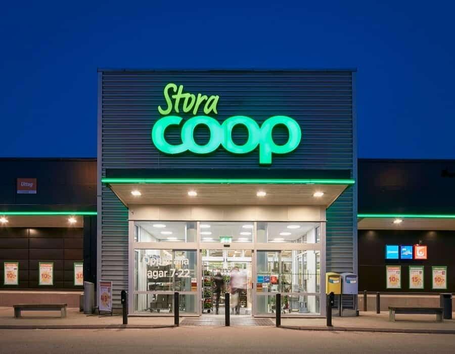 Cierran 800 cadenas de supermercado suecas por un ciberataque en Estados Unidos