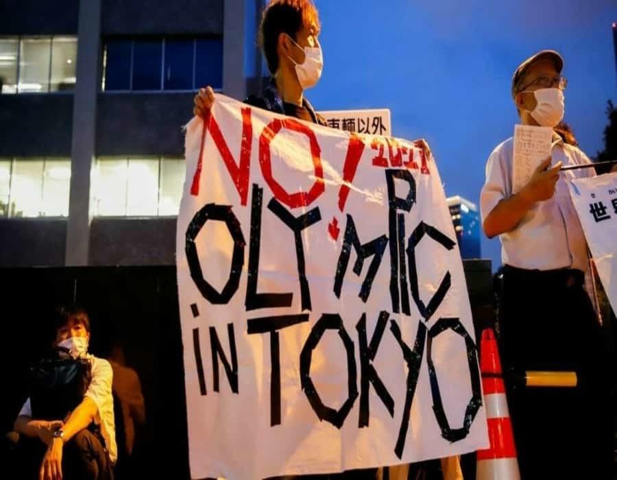 Covid19 Hoy: Tokio, cerca de doblar los contagios en una semana