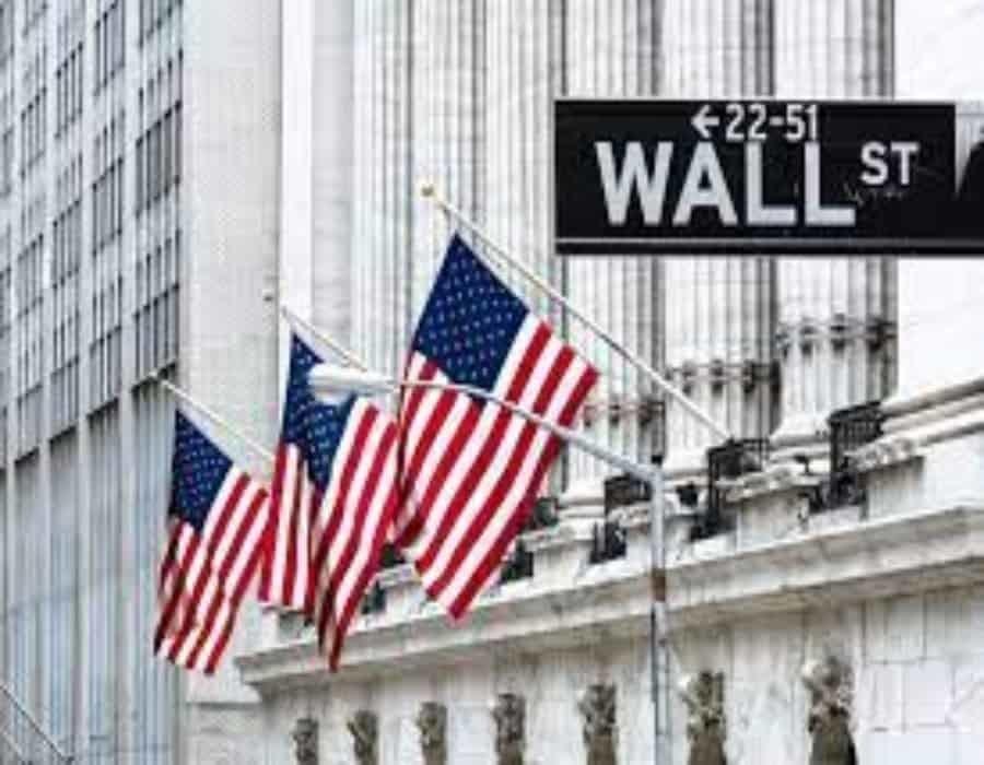 Wall Street abre con fuerte baja