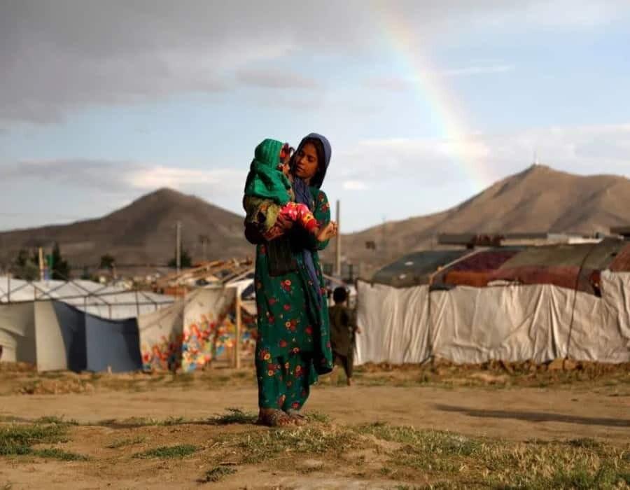 Agencia de migraciones de la ONU pide ayuda de emergencia para Afganistán