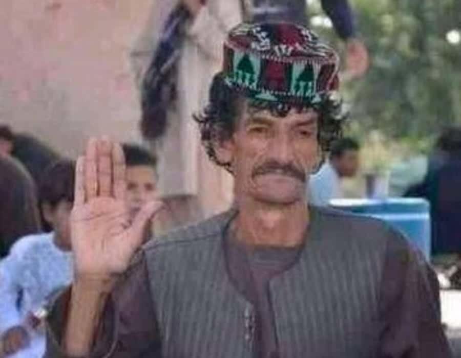 Talibanes ejecutan a famoso comediante afgano tras burlarse de ellos en una rutina