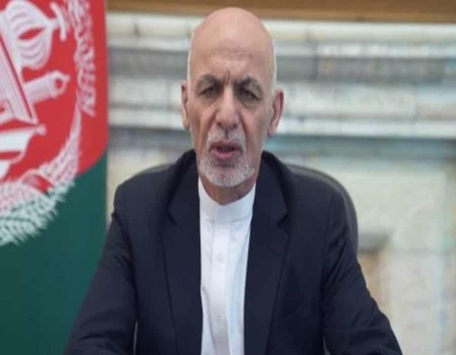 Presidente de Afganistán promete cambios en el ejército para luchar contra los talibanes