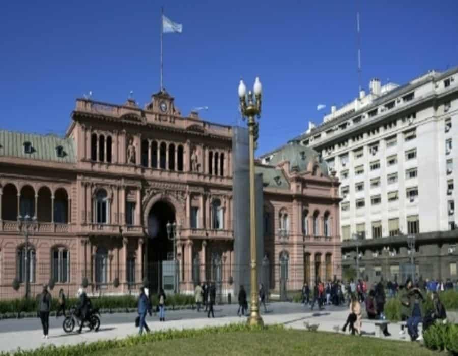Argentina y Chile sostienen debate sobre límites marítimos