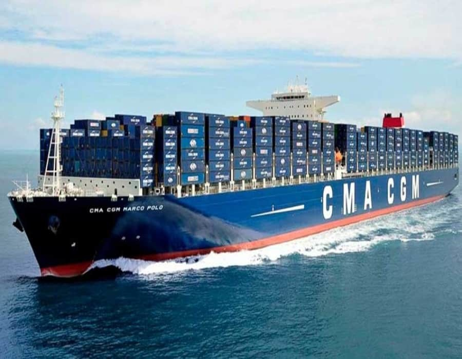 Estamos ante una de las mayores crisis del transporte marítimo de la historia y así afectará a tu bolsillo