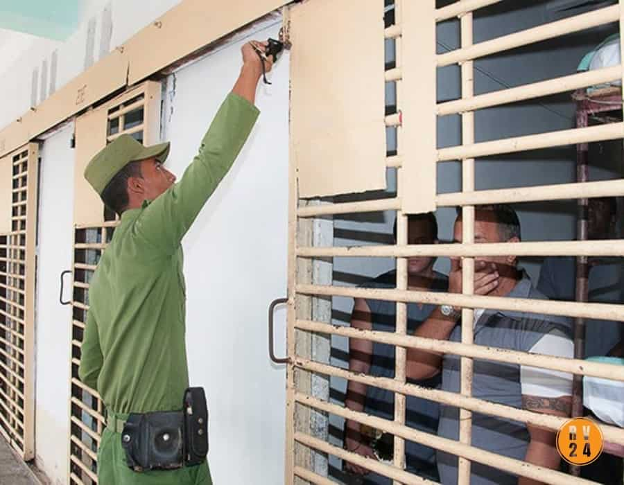 Cuba: Alertan sobre crítica situación de los detenidos políticos enfermos de COVID 19