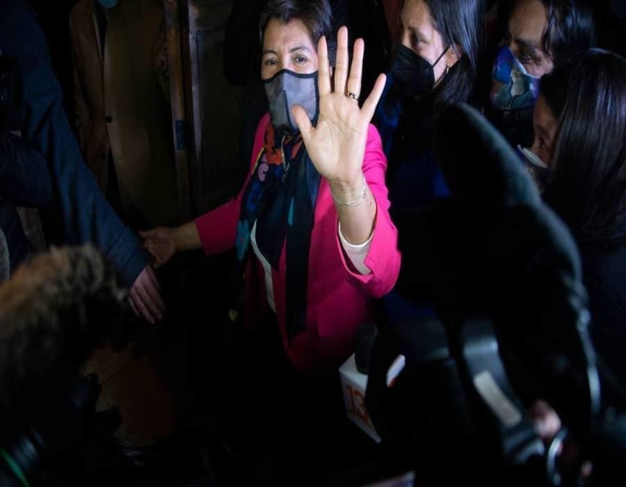 Chile: una mujer y ocho hombres compiten por la presidencia