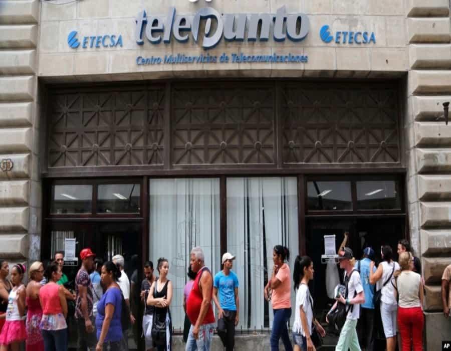 Vivanco: la protección del acceso a internet en Cuba debe ser una prioridad de la comunidad internacional