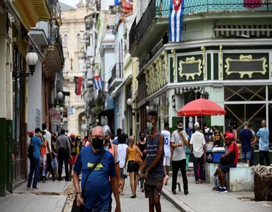 EE.UU. amplía sus sanciones a Cuba por la represión de las protestas de julio