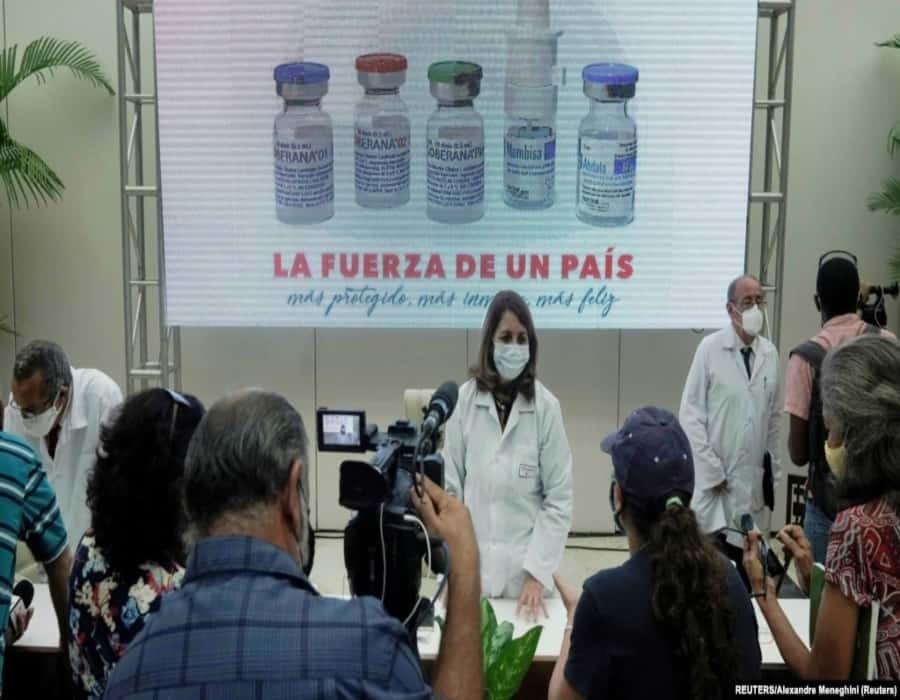 Crecen denuncias de que Cuba oculta las verdaderas cifras de muertes y contagios por COVID-19