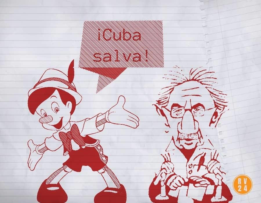 La gran estafa cubana del COVID 19: hacer menos tests de detección para que no se note el alto número de infectados (podcast)
