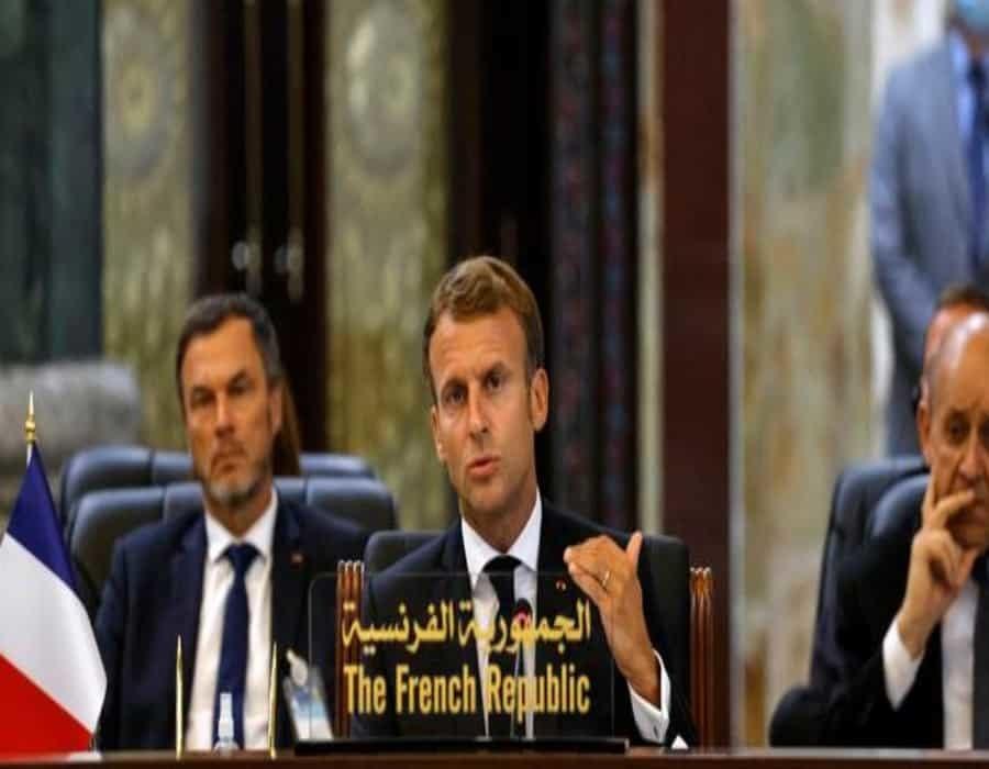 Francia y GB proponen creación de una zona segura en Kabul