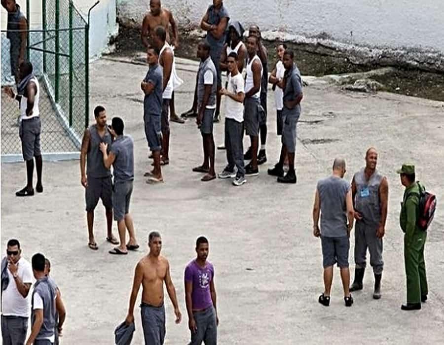 Instruirán de cargos a defensor de los derechos humanos en Ciego de Ávila, Cuba