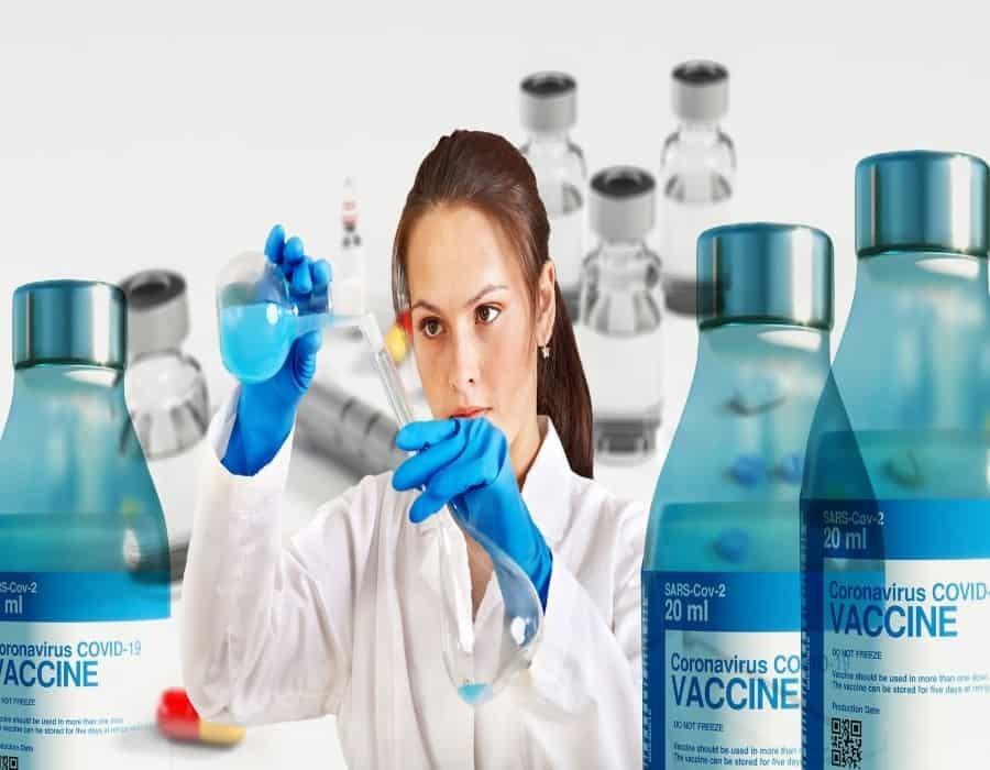 EE.UU.: El gobernador de Texas prohíbe la vacunación obligatoria