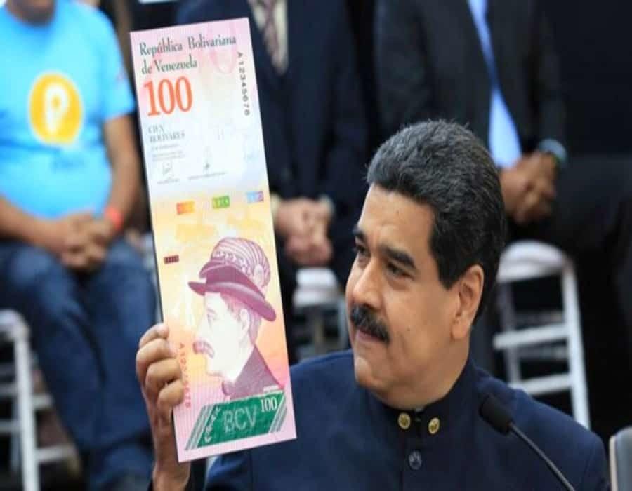 Más de 6 millones han salido de Venezuela para huir de Maduro y la crisis humanitaria