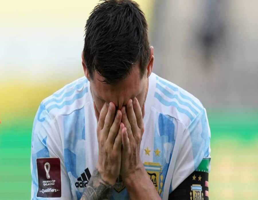 FIFA investiga lo que ocurrió en el partido Brasil-Argentina y decidirá a su debido tiempo