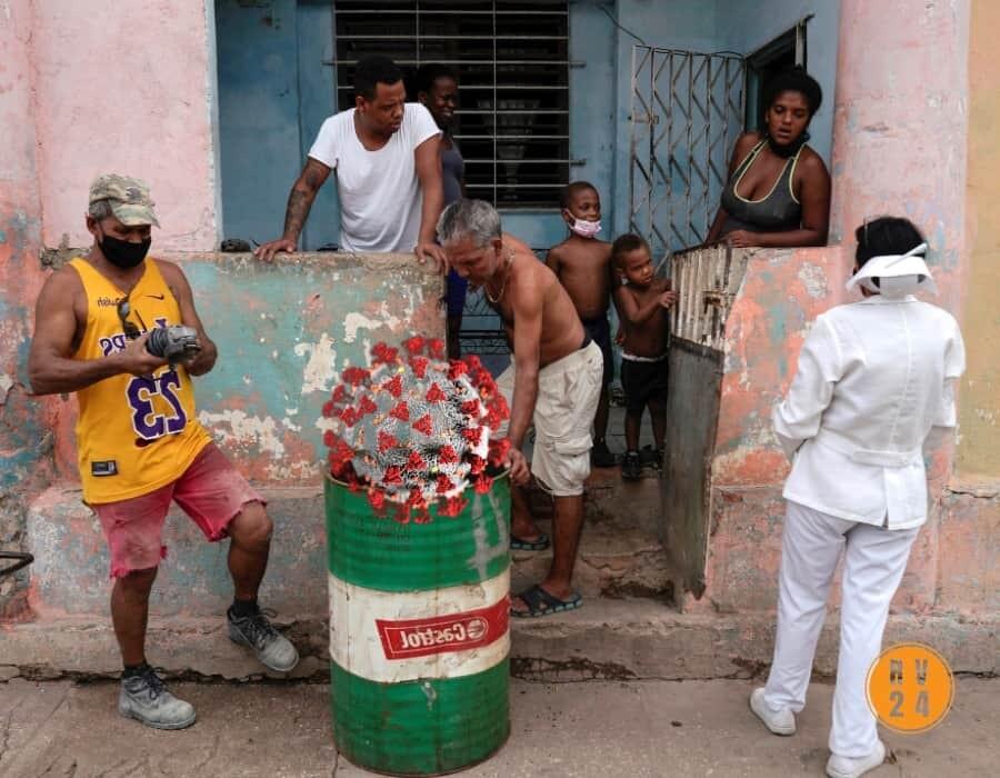 ¿Nueva y más letal cepa del coronavirus en Cuba? (Texto/audio, primera parte)
