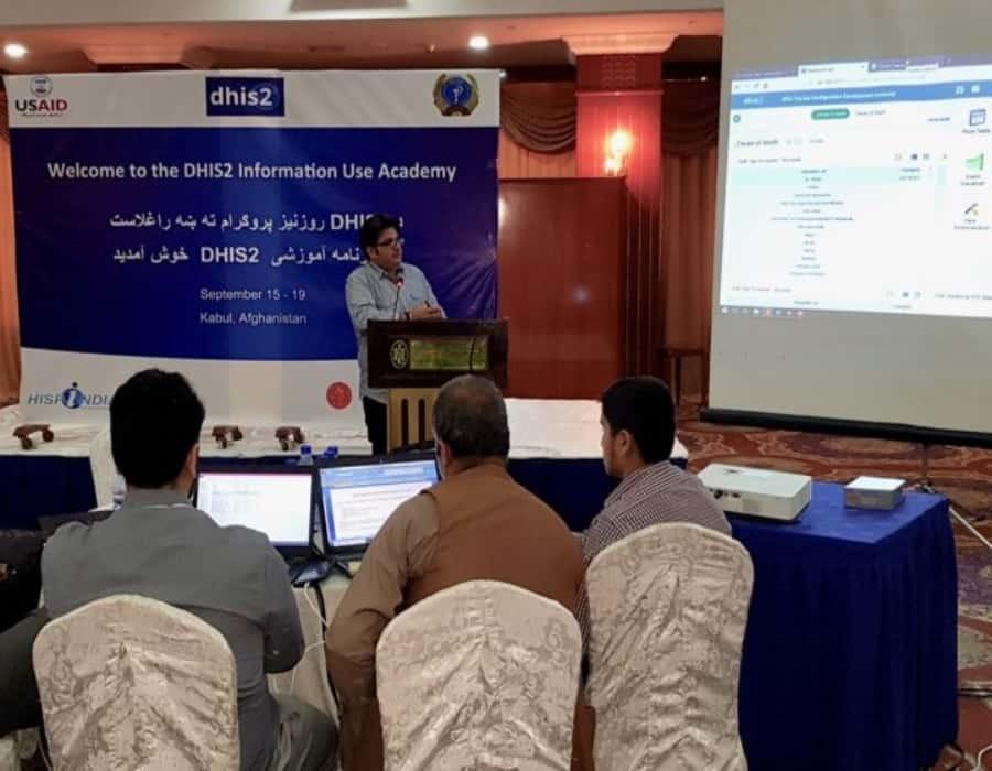 Alarma banco de datos que habría caído en manos del Talibán