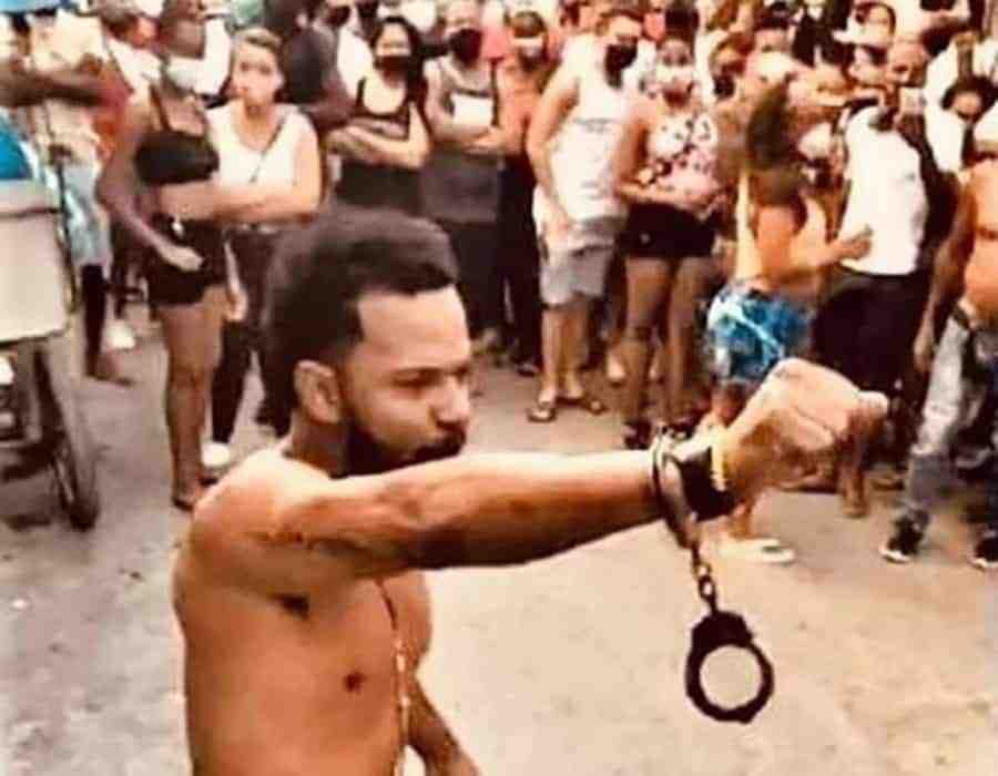 Hacinamiento, hambre, COVID-19, ratas y agua contaminada en la cárcel de Pinar del Río donde está Maykel Osorbo
