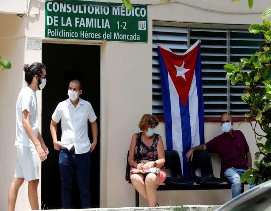 Aumentan los casos activos de COVID-19 en Cuba por segundo día consecutivo
