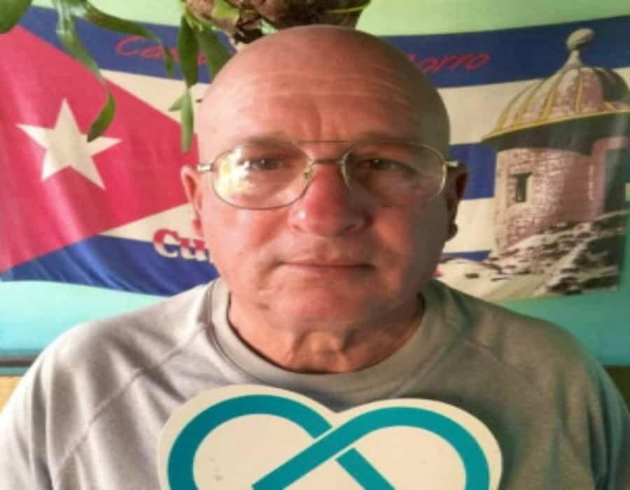 Autoridades amenazan a Saylí Navarro, hija del preso político Félix Navarro