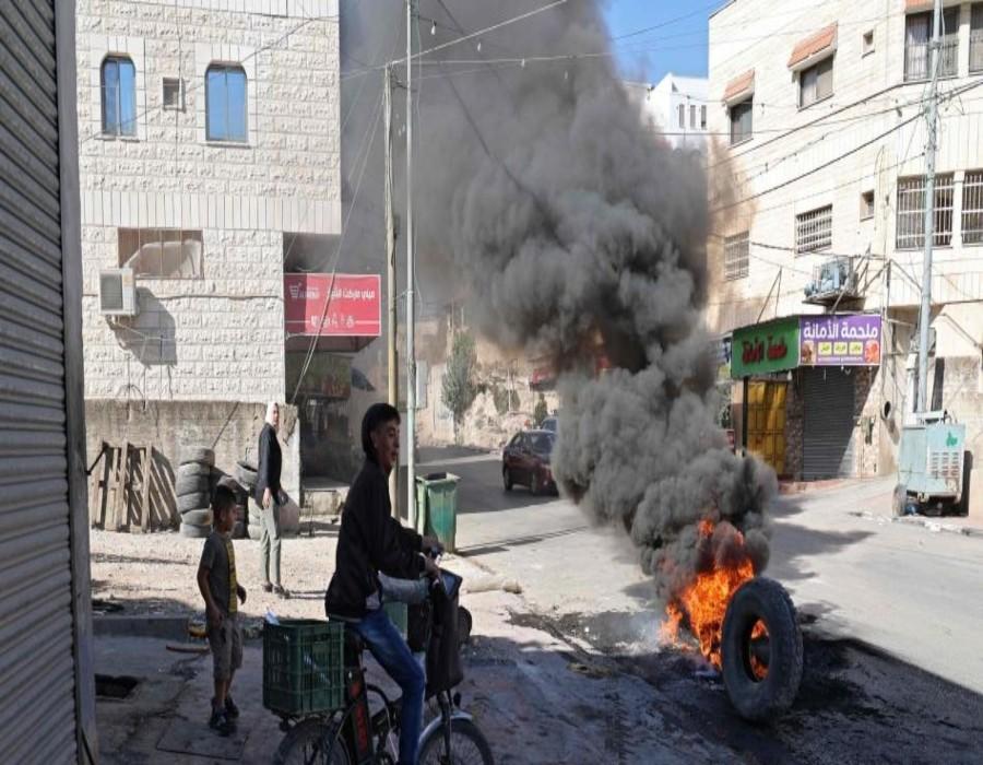 Tropas israelíes matan a cuatro militantes de Hamas en Cisjordania: ejército