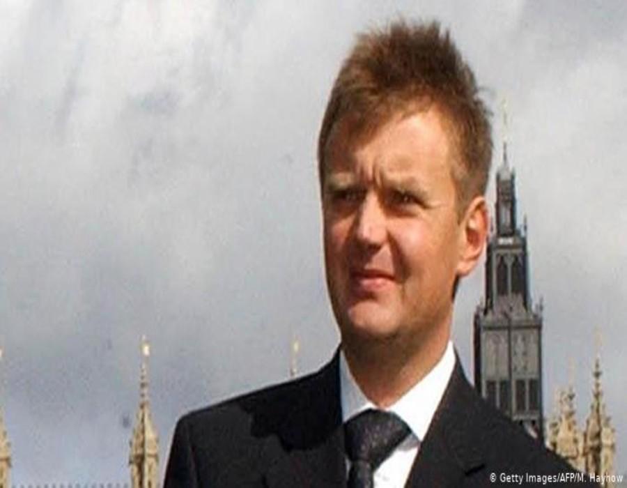 TEDH: Rusia es responsable del asesinato de Litvinenko en Reino Unido