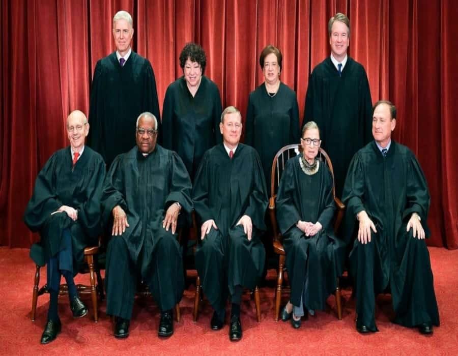 Suprema Corte de Estados Unidos deja en pie ley antiaborto de Texas